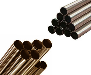 Copper (Cupro) Nickel Tubes